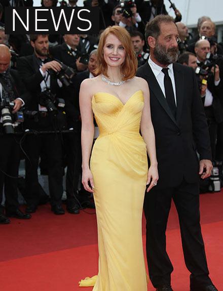 La alfombra roja de Cannes