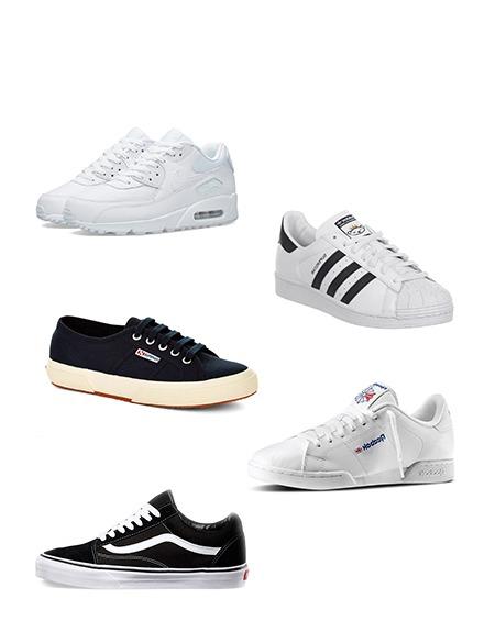 Sneakers para Trendsetters