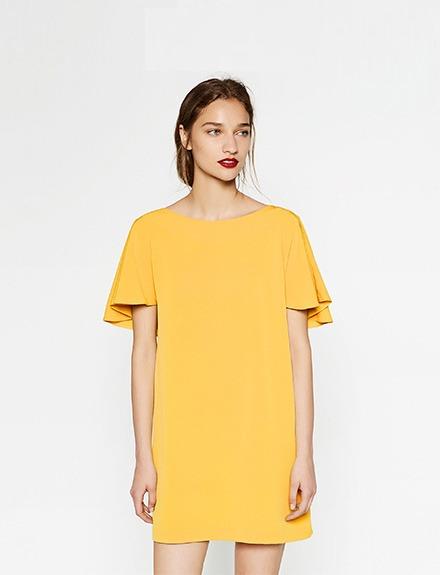 El amarillo es trendy