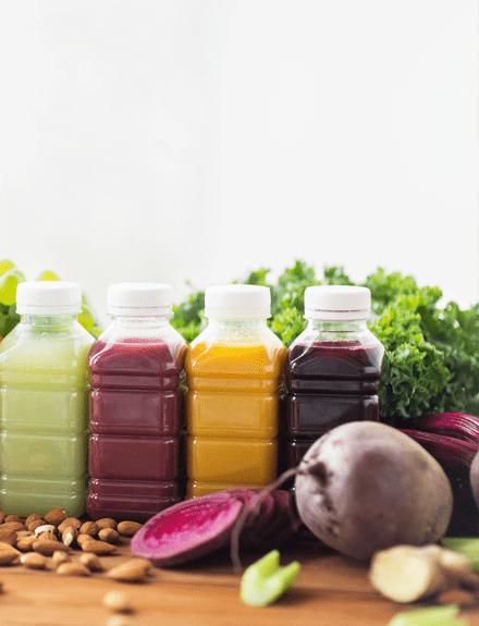 Dieta Détox: todo lo que debes saber para perder peso en una semana