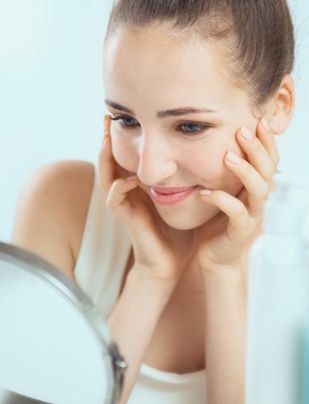 5 sencillos trucos para mejorar tu rostro