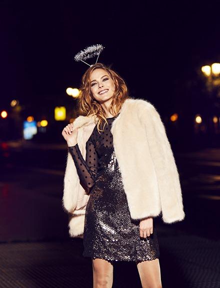 Así debes vestir para recibir bien al nuevo año