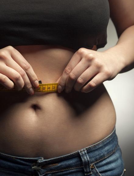 Cómo puedes bajar los kilos que has cogido en navidades