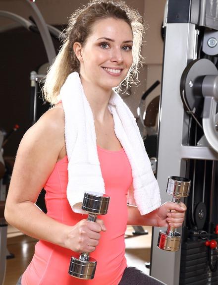 Ejercicios para volver a tu forma física