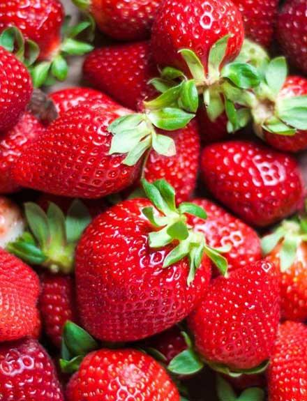 5 Alimentos que incluir en tu dieta esta primavera