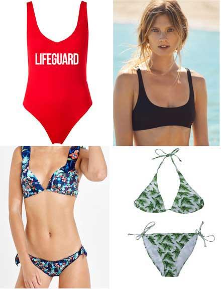 ¿Quieres saber cuáles son los bikinis del verano?