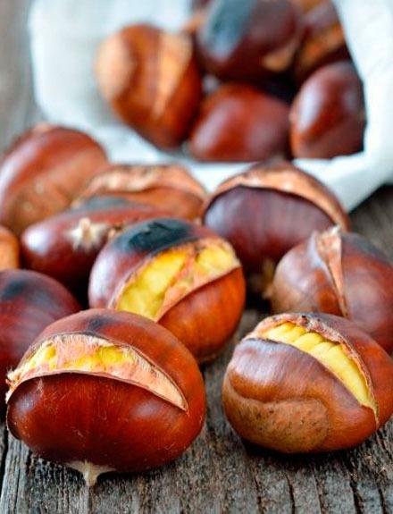 7 Alimentos que deberíamos comer en otoño