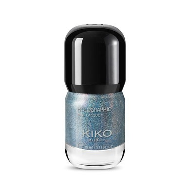 Kiko_Holographic_nail_Lacquer