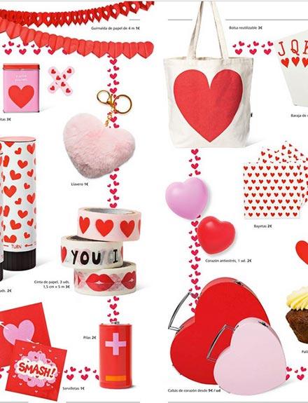 3 ideas para decirle que le quieres por San Valentín