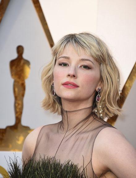 """Estos son los 4 mejores """"beauty looks"""" de la alfombra roja de los Oscars 2018"""