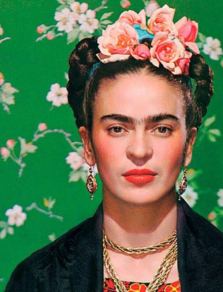 ¿Por qué Frida Khalo es tendencia esta primavera?