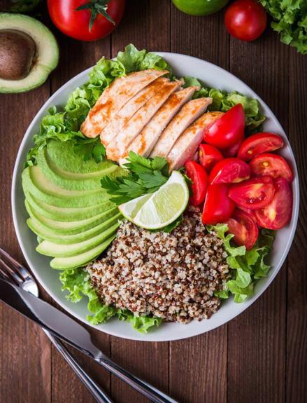 8 trucos fáciles para adelgazar sin pasar hambre