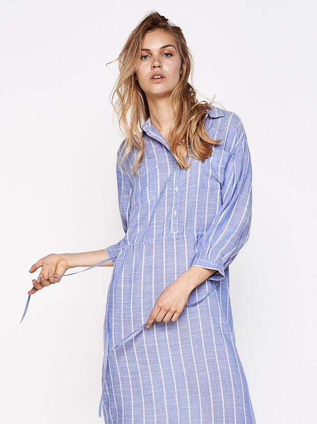 ¿Es posible vestir de forma elegante en verano?