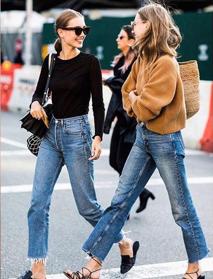 5 trucos para comprarte unos pantalones sin necesidad de probártelos