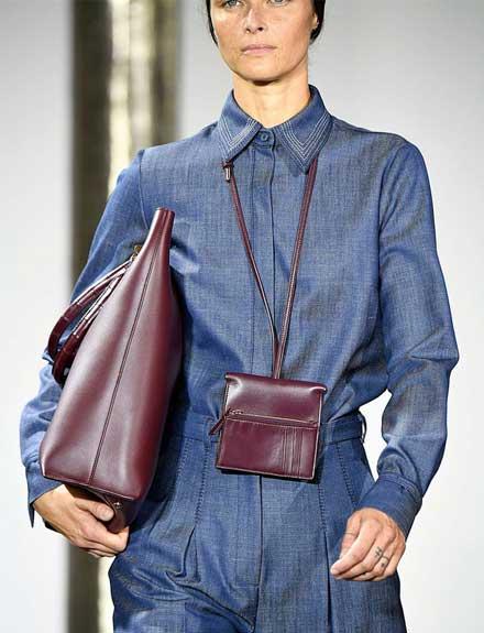 Esta es la tendencia en bolsos de 2019: Llevar 2