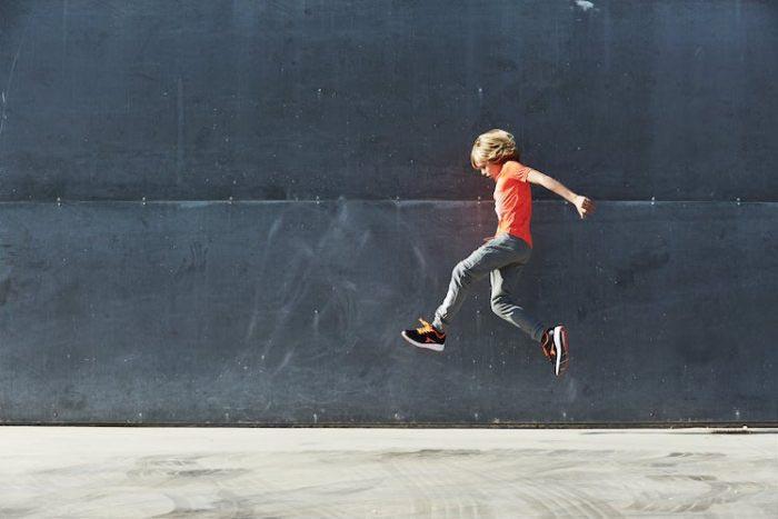 Ropa deportiva niños en Ruta de la Plata