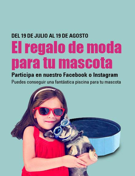Moda para tus mascotas en Ruta de la Plata