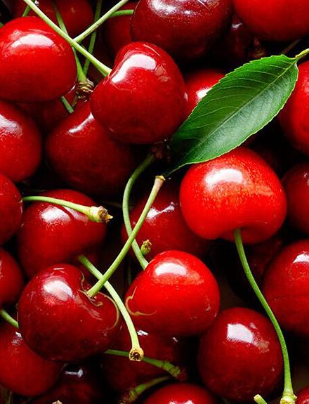 Los increíbles beneficios de las cerezas para la piel