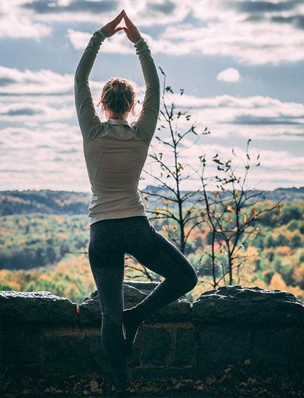 ¿Yoga o pilates? He ahí la cuestión