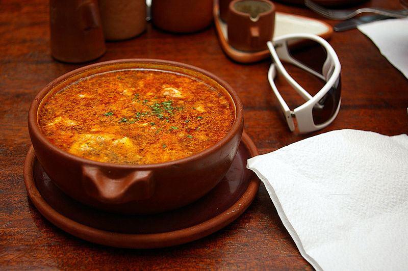 3 platos de cuchara que nos ayudarán a llevar mejor el frío