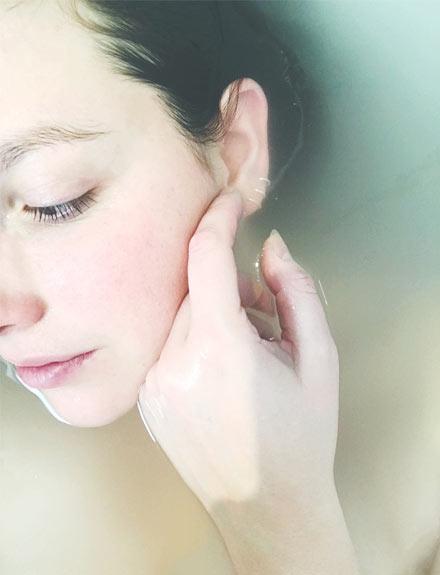 7 razones por las que deberías tener ya, una esponja Konjac en tu cuarto de baño