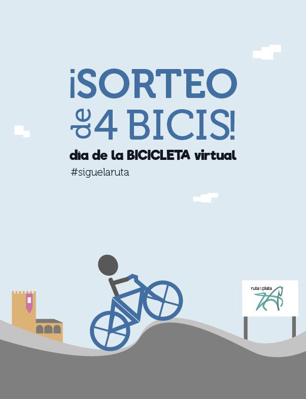 ¡Día de la bicicleta!