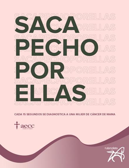 SACA PECHO POR ELLAS