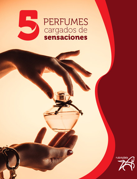 5 Perfumes que puedes descubrir en CC Ruta de la Plata