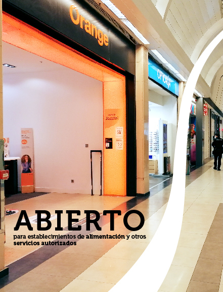 Tiendas abiertas en Ruta de la Plata