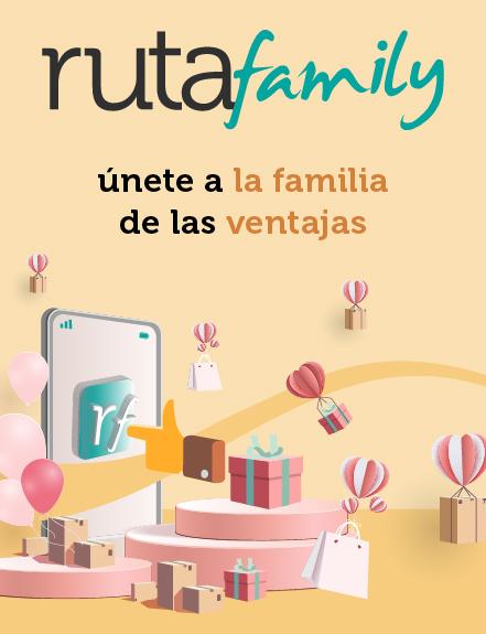 RUTA FAMILY