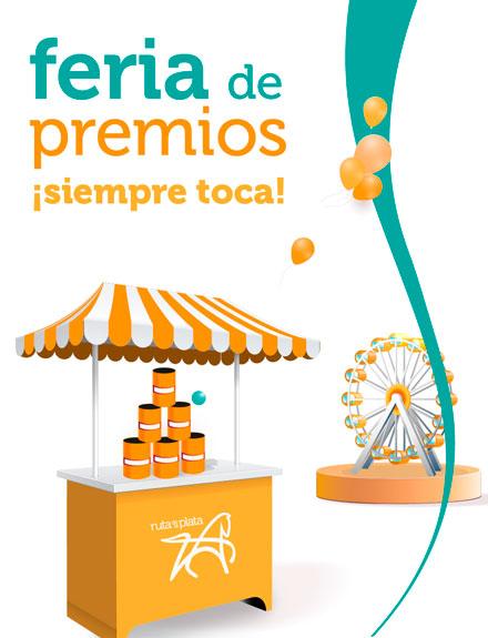 Feria de Premios