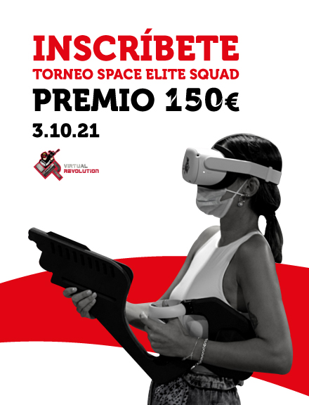 """Torneo """"Space Elite Squad"""""""