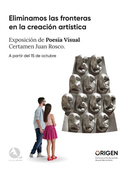 """Exposición Fotográfica """"Poesía Visual"""""""